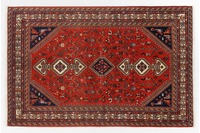 Oriental Collection Nasrabad 140 cm x 216 cm