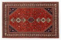 Oriental Collection Nasrabad 140 cm x 216 cm