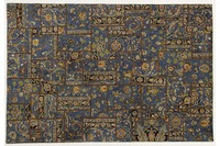 Oriental Collection Patchwork Persia 170 x 245 cm