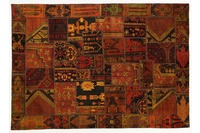 Oriental Collection Patchwork Persia, 176 x 250 cm