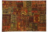 Oriental Collection Patchwork Persia 143 x 208 cm