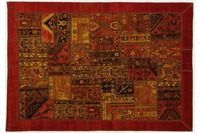 Oriental Collection Patchwork Persia, 172 x 245 cm