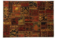 Oriental Collection Patchwork Persia, 175 x 244 cm
