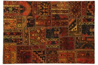 Oriental Collection Patchwork Persia, 142 x 207 cm