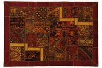 Oriental Collection Patchwork Persia, 170 x 250 cm