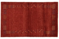 Oriental Collection Gabbeh-Teppich Rissbaft, 85 x 140 cm