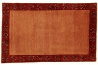 Oriental Collection Gabbeh-Teppich Rissbaft, 82 x 133 cm
