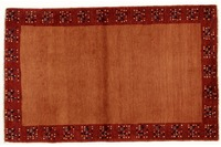 Oriental Collection Gabbeh-Teppich Rissbaft, 85 x 137 cm