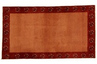 Oriental Collection Gabbeh-Teppich Rissbaft 80 x 145 cm