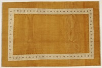 Oriental Collection Gabbeh-Teppich Rissbaft 194 x 293 cm