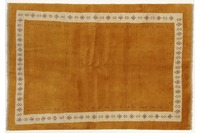 Oriental Collection Gabbeh-Teppich Rissbaft, 138 x 198 cm