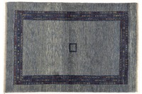 Oriental Collection Gabbeh-Teppich Rissbaft, 104 x 151 cm