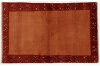 Oriental Collection Gabbeh-Teppich Rissbaft, 102 x 160 cm
