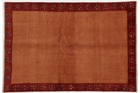 Oriental Collection Gabbeh-Teppich Rissbaft, 145 x 212 cm