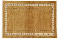 Oriental Collection Gabbeh-Teppich Rissbaft, 102 x 147 cm