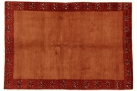 Oriental Collection Gabbeh-Teppich Rissbaft 142 x 207 cm