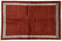 Oriental Collection Gabbeh-Teppich persischer Rissbaft 142 x 215 cm