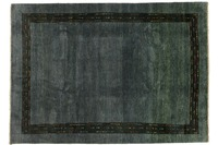 Oriental Collection Gabbeh-Teppich Rissbaft, 200 x 283 cm