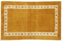 Oriental Collection Gabbeh-Teppich Rissbaft, 105 x 165 cm