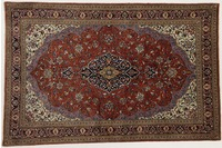 Oriental Collection Sarough Teppich 138 x 210 cm