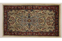 Oriental Collection Sarough Teppich 70 x 120 cm