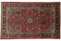Oriental Collection Sarough Perserteppich 135 x 220 cm