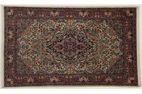 Oriental Collection Sarough Teppich 137 x 223 cm