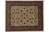 Oriental Collection Sarough Perser Teppich, handgeknüpft, 211 x 256 cm
