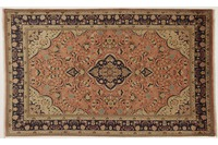 Oriental Collection Sarough Teppich 140 x 225 cm