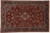 Oriental Collection Sarough Teppich 130 x 200 cm