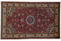Oriental Collection Sarough Teppich 130 x 210 cm