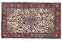 Oriental Collection Sarough 127 cm x 210 cm