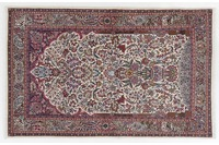 Oriental Collection Sarough iranischer Teppich 130 x 205 cm