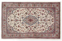 Oriental Collection Sarough Perserteppich 130 x 205 cm