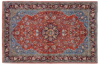 Oriental Collection Sarough Teppich 135 x 205 cm