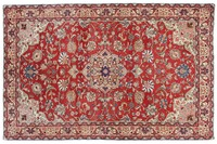 Oriental Collection Sarough Teppich 135 x 210 cm