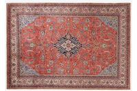 Oriental Collection Sarough 245 cm x 355 cm