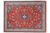 Oriental Collection Sarough Teppich 247 x 341 cm