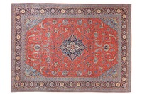 Oriental Collection Sarough 248 cm x 347 cm