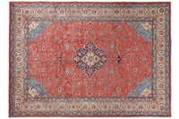 Oriental Collection Sarough Teppich 250 x 360 cm