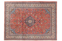 Oriental Collection Sarough 254 cm x 345 cm