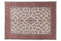 Oriental Collection Sarough 256 cm x 343 cm