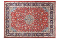 Oriental Collection Sarough 262 cm x 367 cm