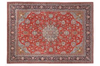 Oriental Collection Sarough 265 cm x 370 cm