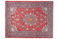 Oriental Collection Sarough Teppich 270 x 360 cm