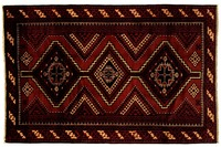 Oriental Collection Shiraz, 165 x 250 cm