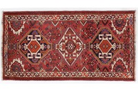 Oriental Collection Shiraz 85 cm x 165 cm
