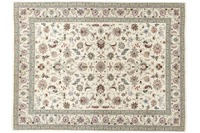 Oriental Collection Tabriz50 Floral 150 cm x 203 cm