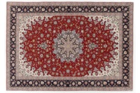 Oriental Collection Täbriz Teppich 50 radj 203 x 300 cm