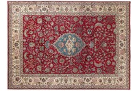 Oriental Collection Tabriz-Teppich 50radj 240 cm x 345 cm